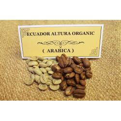 Káva EKVÁDOR ALTURA