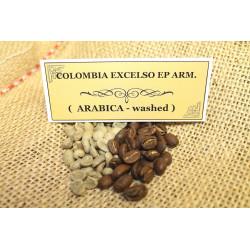 Káva COLUMBIA EXCELSO ARMENIA