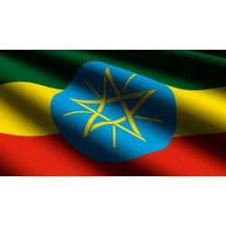 Káva ETHIOPEA DECAF