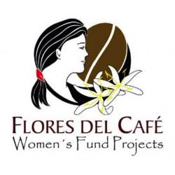 Káva NICARAGUA Flores del Cafe