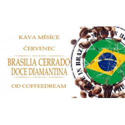 BRASILIA CERRADO DOCE DIAMANTINA